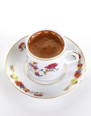 coffee wth kaimaki