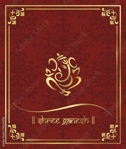 traditional wedding card designs