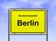 Bundeshauptstadt Berlin