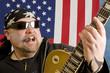 American rock artist