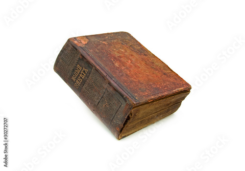 New Testament, published in the 19 Century.