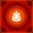 Lord Ganesha Design