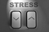 Stress control. poster