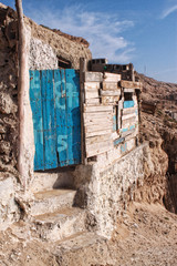 fishing village - Morocco