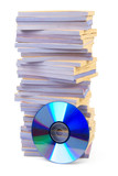 Documents and DVD