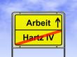 Arbeit-Hartz4
