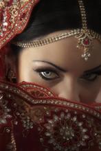 Indische Frauen
