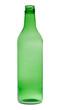 Leinwanddruck Bild - Bottle