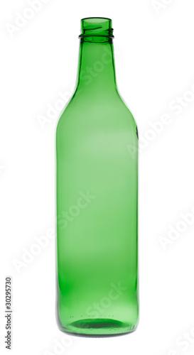 Leinwanddruck Bild Bottle