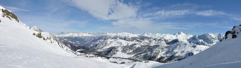 montagne en hiver 79