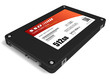 512GB solid state drive (SSD)
