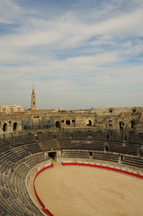 Nîmes Arena - France