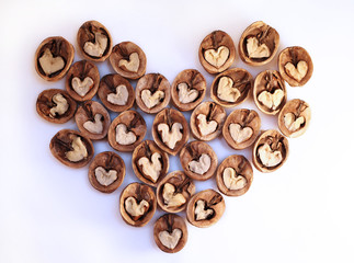 Love to nuts