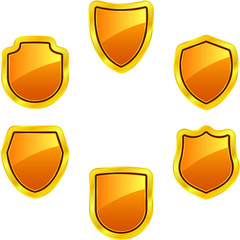 Shields.Vector set.