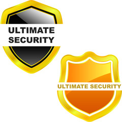 Ultimate secutity.