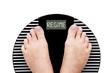 Pèse personne régime