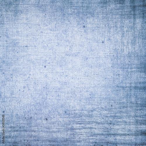 sfondo grunge tela blue jeans seconda mano