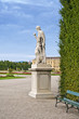 Statue in Schonbrunn garden