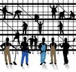 Bau und Handwerker
