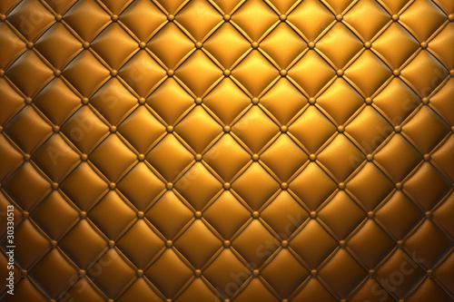 Goldener Leder Hintergrund