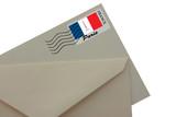Souvenir de Paris - Correspondance poster