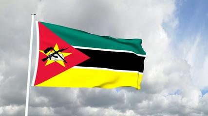 126 - Mosambik