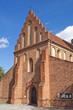 St. Mary's Church, Warsaw.
