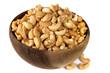Bowl of Cashews