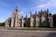 Aberdeen University King's College Building