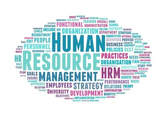 HRM - Human Resourse Management