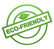 """Eco-Friendly"""