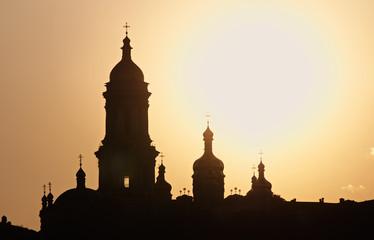 Moskau kirchen