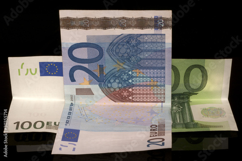 Geld | money