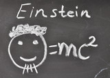 Physics Formel poster