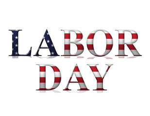 Texto LABOR DAY USA