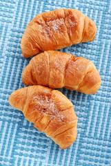 tris croissant