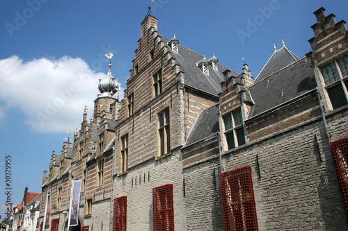 Markiezenhof, Bergen op Zoom - 30379955