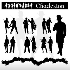 Charleston Duos