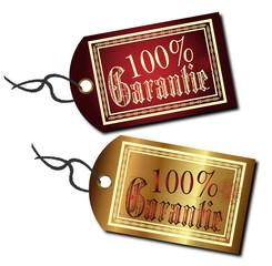 Anhänger 100 % Garantie2