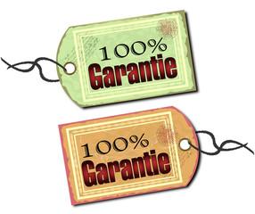 Anhänger 100 % Garantie