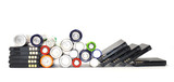 Alte Batterien Entsorgen lassen. Ökologie