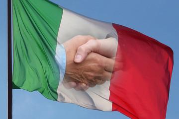 Anniversario 150° anno Unità d'Italia