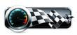 Racing banner