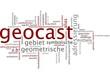 Geocast