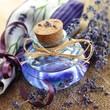 Körperpflege, Lavendel