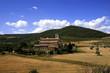 Sant'Antimo Abbey