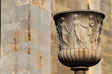 Vaso del talento (Pisa)