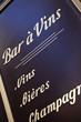bar vins bistrot dégustation œnologie alcool boisson commerce