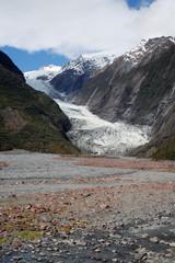Glacier - New Zealand