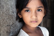 Philippines - Filipina girl portrait